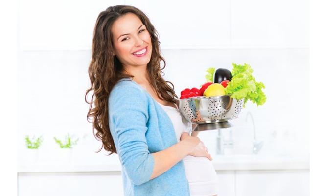 Daftar Makanan Sehat Bergizi Untuk Ibu Hamil Josstoday Com